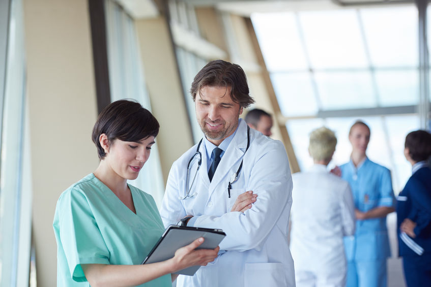 How Locums Physicians Can Be Critical to Your Permanent Recruiting Strategy